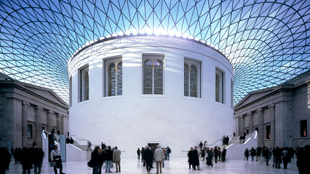 The British Museum recruits two scientists in Inorganic Analysis/Metals and Polymeric and Modern Organic Materials – Application Deadline: 20 October 2020