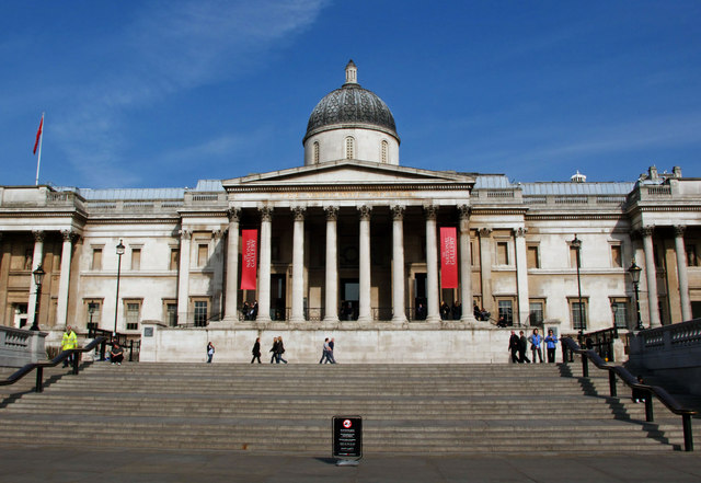New position at National Gallery, London – Closing date  24 October 2019