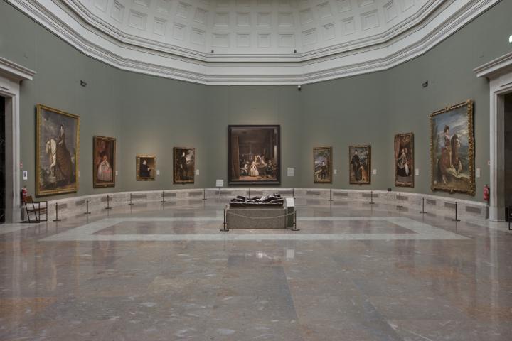 SCIENCE AND ART VII – REGISTRATION OPEN – OCTOBER 24-26 – MUSEO NACIONAL DEL PRADO
