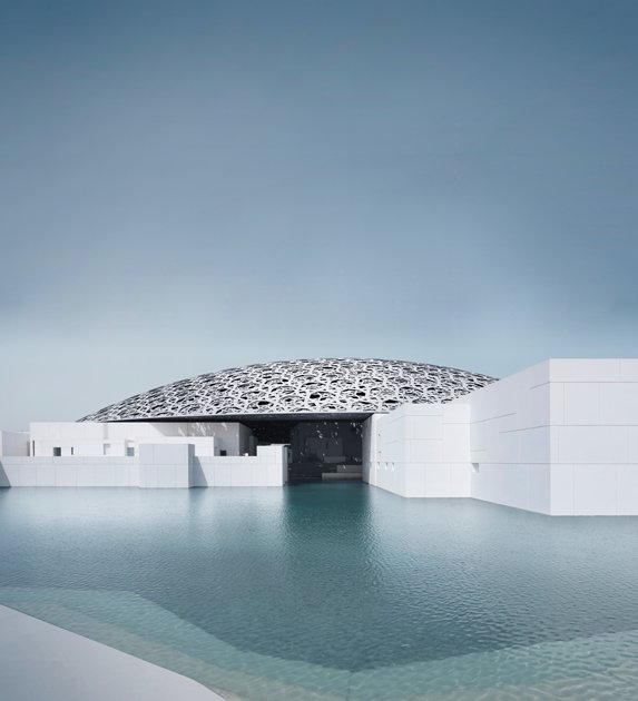 Conservation Scientist position at the Louvre Abu Dhabi, United Arab Emirates – Deadline January 20, 2019
