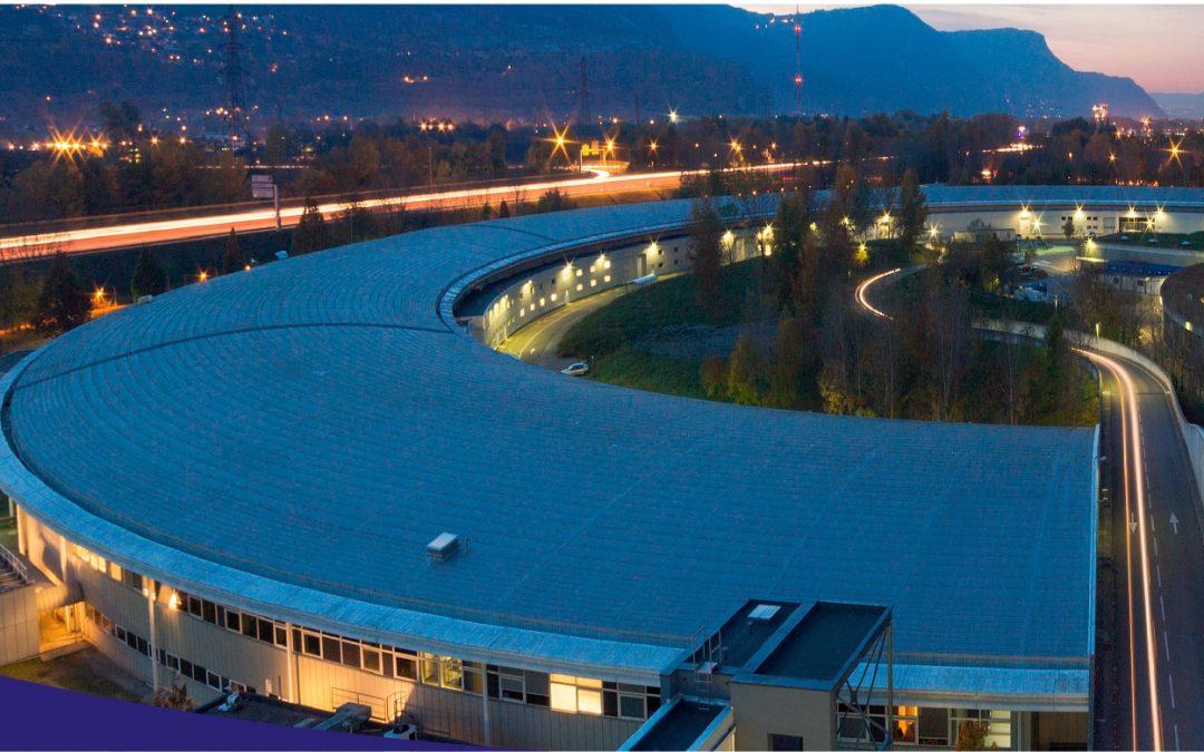 Cultural and Natural Heritage ESRF-EBS workshop – Grenoble – France – January 22-24, 2020 – Registration open