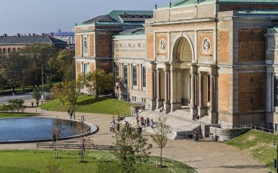 National Gallery of Denmark – Call for a project researcher in Conservation Science – Deadline August 16, 2020