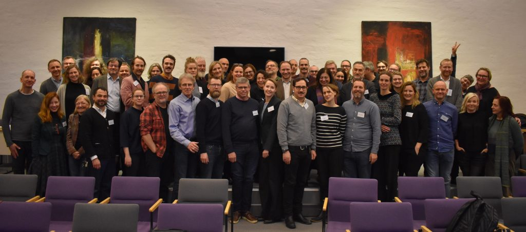 Sweden National Heritage Forum – Zoom conference 17-19 November 2020