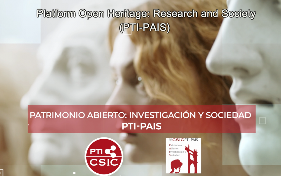 CSIC interdisciplinary platform PTI-PAIS: a video presents its core mission
