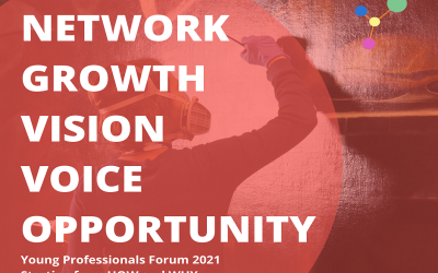 Young Professionals Forum 2021: building a common vision for conservation and transmission of Cultural Heritage – Online event on July 1-2, 2021- Deadline call for abstract on May 9