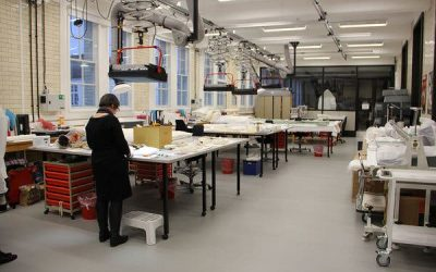 Open position as a Conservation Scientist at The Victoria and Albert Museum – Deadline for applications on August 25, 2021