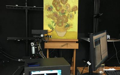 Open position as a PhD Candidate in Conservation Science at the Van Gogh Museum – Deadline for application: September 12, 2021