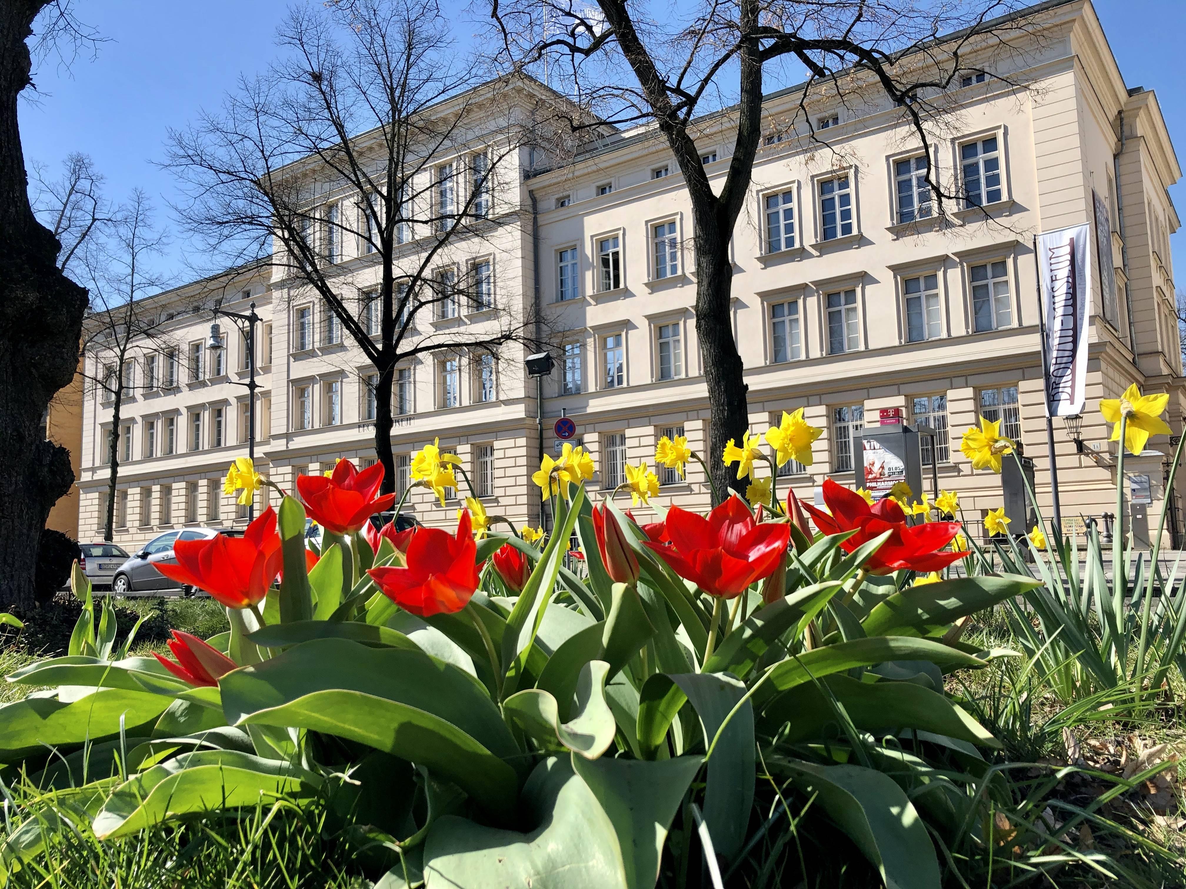 Prussian Cultural Heritage Foundation (SPK)
