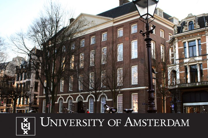 Vacancy Full Professor of Conservation and Restoration of Cultural Heritage University of Amsterdam