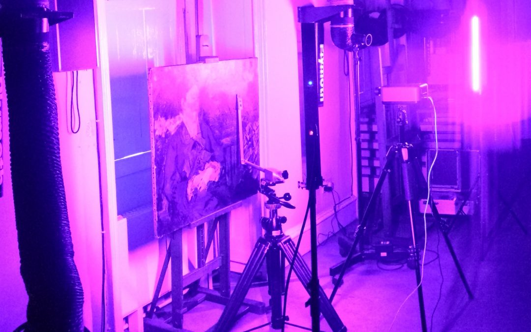 EXAManet: Combined Scanning Multispectral Infrared Reflectography, VIS-NIR Hyperspectral Imaging and Macro-X-Ray Fluorescence: an innovative approach to the study of materials and technique of five paintings by Édouard Manet at the Courtauld Gallery