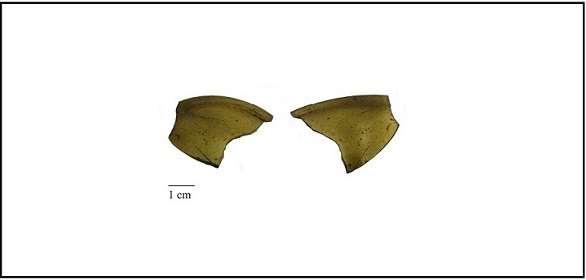MEGLARTMIT – Characterization of Medieval glass artefacts from Miranduolo site, Chiusdino, Italy