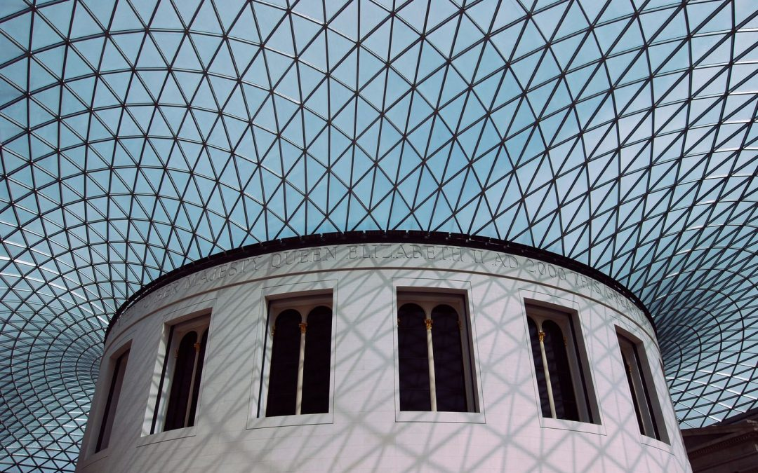 "A ""3D Imaging in Cultural Heritage"" conference at the British Museum"