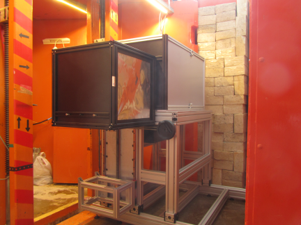 RAD ( Neutron X‐ray and gamma‐ray imaging )