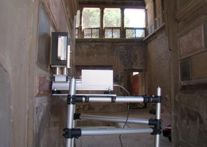 NMR depth-profiling