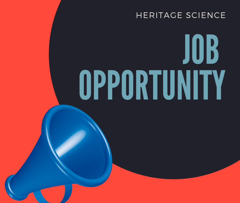 Job opportunity in Conservation Science at the University of Glasgow