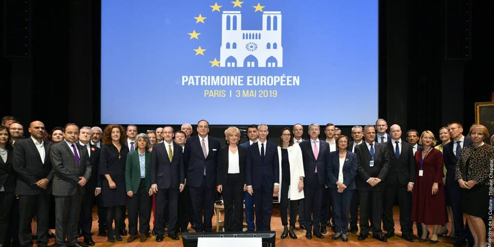EU Ministers responsible for Cultural and European Affairs officially recognise E-RIHS as a professional and scientific network at European level