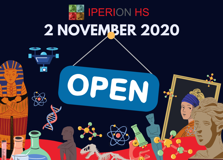 IPERION HS launches the 1st Trans-National Access call on November 2, 2020