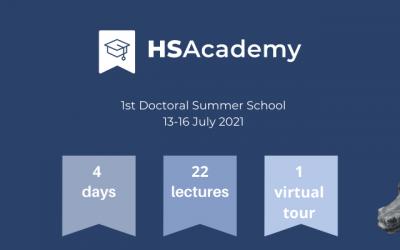 IPERION HS 1st DSS – Programme online