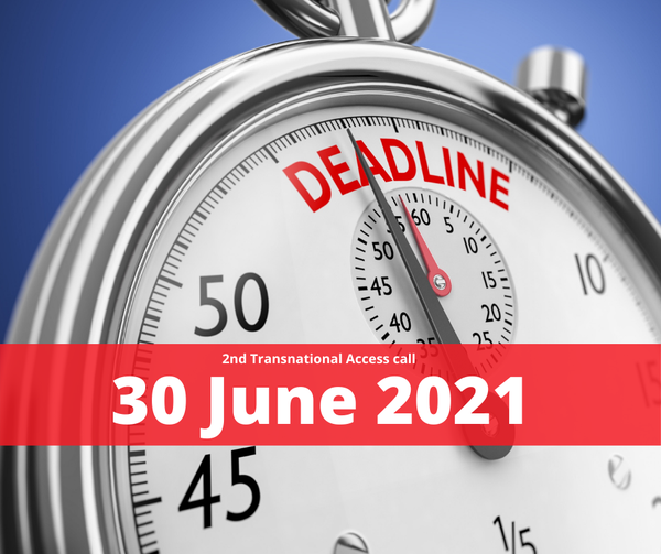 IperionHS  2nd TNA call – Deadline on June  30, 2021