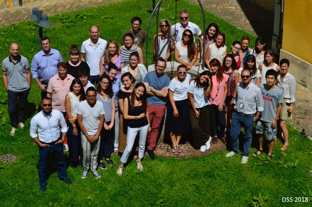 The first Iperion HS Doctoral Summer School kicks off online today 13 July 2021