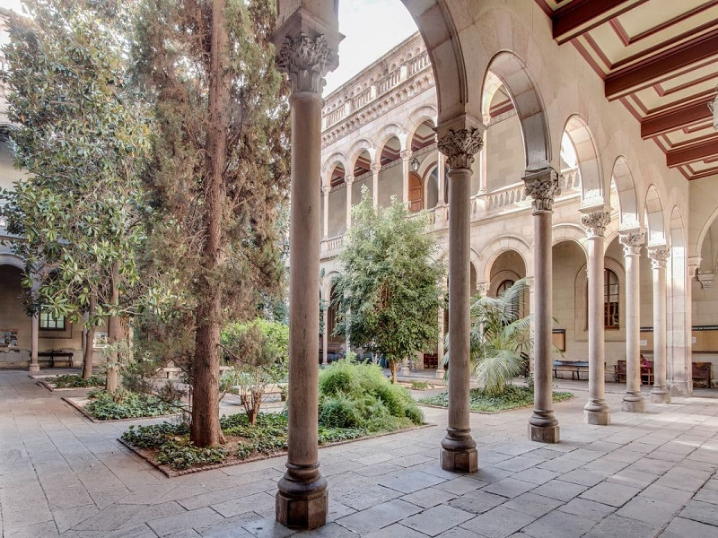 The University of Barcelona opens a position for Conservation Scientist – Deadline 21 July 2021