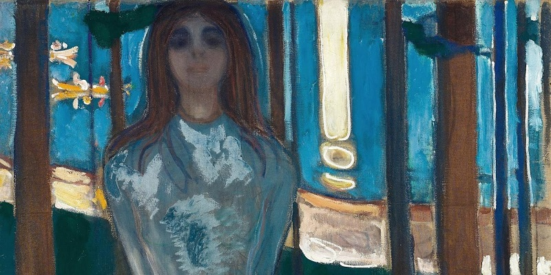 """International conference """"Understanding Munch and the art at the turn of the centuries, between the museum and the laboratory"""" – Oslo,  March 21-23, 2022 – Call for oral presentations or posters."""